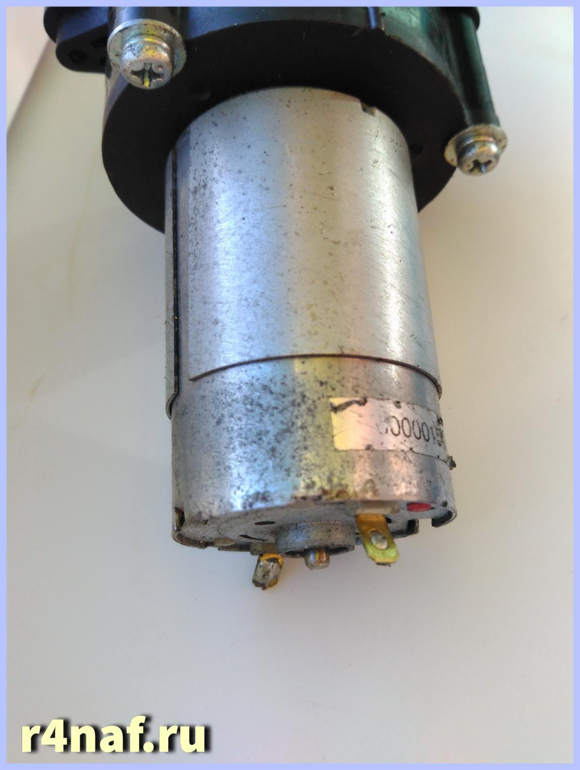 Сделать генератор 12 вольт 123