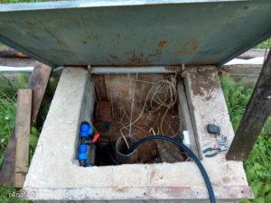 Оборудование скважины